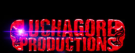 LUCHAGORE PRODUCTIONS